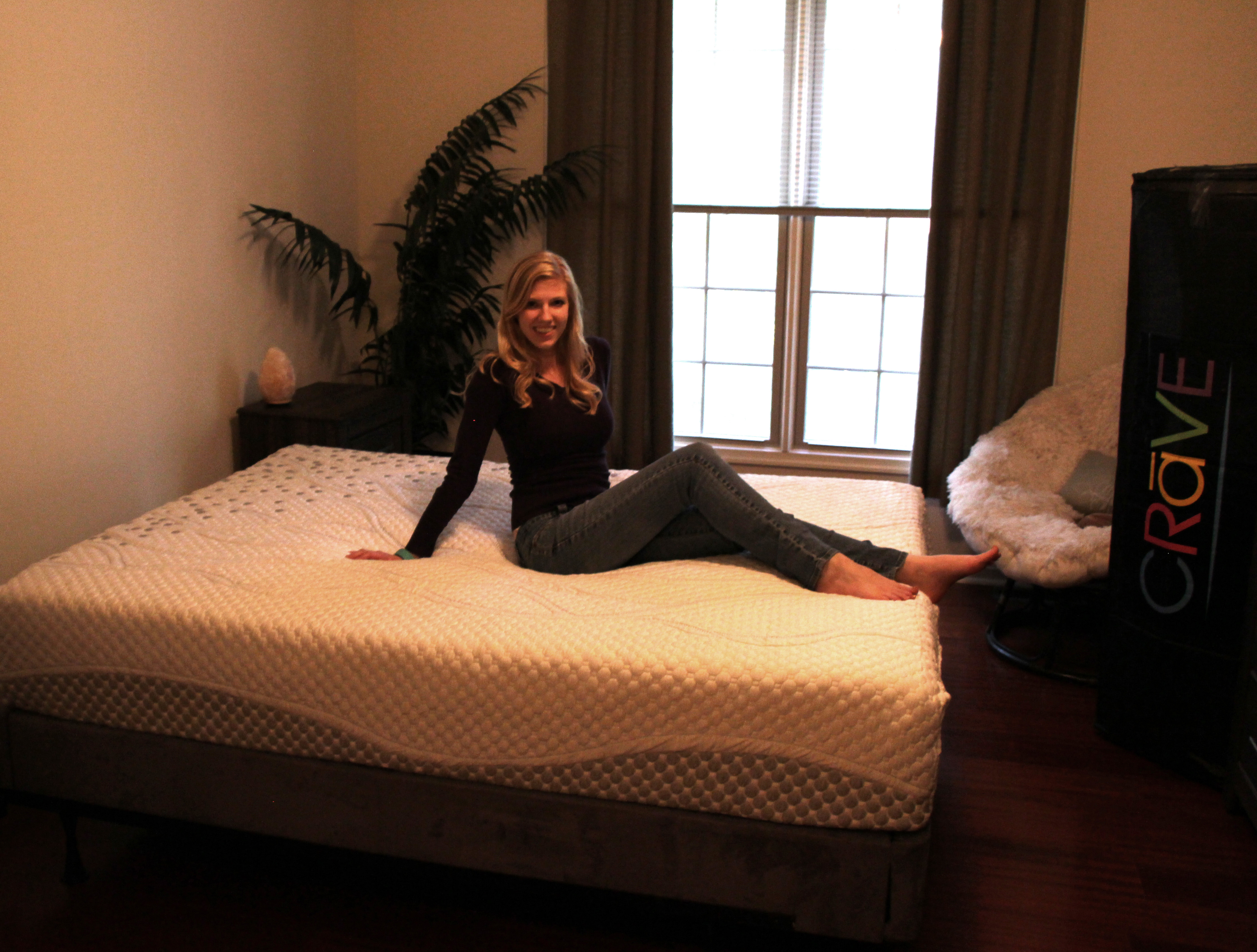 CRaVE: The Best Mattress-in-a-Box - DIY Home Health